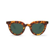 Mr Boho Hayes Cheetah Tortoise Sunglasses