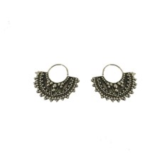 Jessinta Hoop Earrings