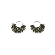Jessinta Hoop Earrings