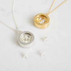Lucky Stars Locket