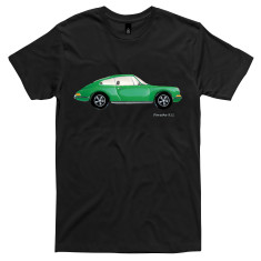Porsche 911 Mens T-shirt