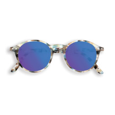 IZIPIZI frame type D mirror collection sunglasses