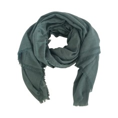 Linen scarf in various colours