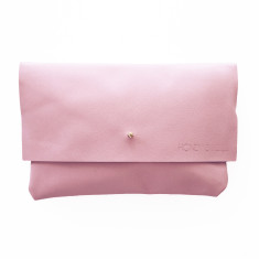 Ballet Pink Clutch