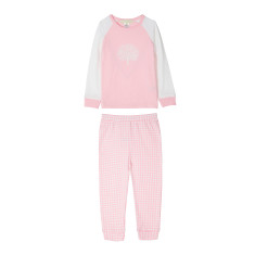 Pink Apple Tree PJ's