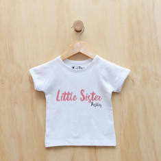 Little brother / Little Sister t-shirt