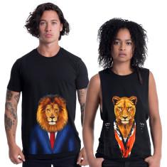 Lioness women's boyfriend tank
