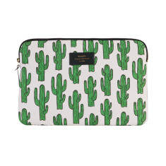 Woouf Sleeve IPad Air - Cactus