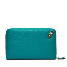 The Blue Lagoon Wallet/Clutch