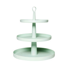 Tiers Cake Stand in Mint