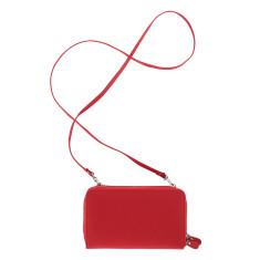 Ciao bella double wallet/clutch