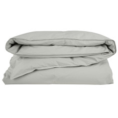 Italian stone wash percale bed linen