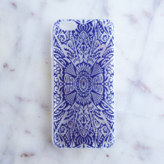 Astoria patterned iPhone 6 Case
