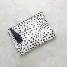 Masai Mara Clutch in Stars