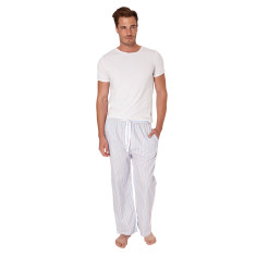 Hammonds red men's pj pants