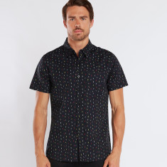 Lightning bolts short sleeve FT1603 shirt