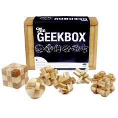 Marbles Game - Geek Box
