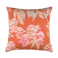 Ficifolia Corymbia Cushion Cover