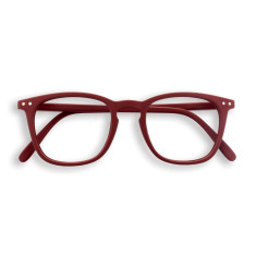 IZIPIZI limited edition frame type E reading glasses (various colours)