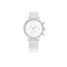 Tayroc watch TXL025 Silver Mesh