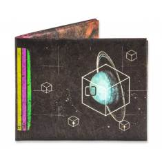 Win a Trip to Uranus Tyvek Wallet