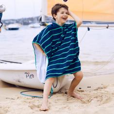 Endless Summer Kids' Poncho