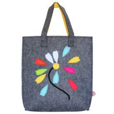 Little Lady Loves Me Tote Bag