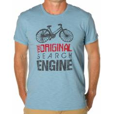 Men's The Original Search Engine t-shirt