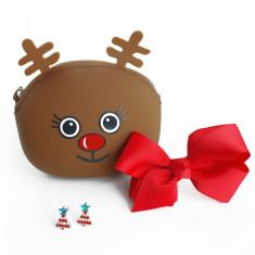 Christmas jewellery gift set
