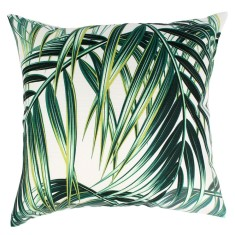 Indoor Cushion in Bali Fabric (various colours)