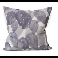 Mexitili Urban Aztec Cushion Cover in Violet Verbena