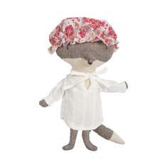 Grandma the Wolf Doll
