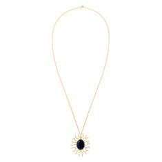 Marina onyx pendant