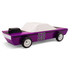 Candylab plum50 toy car