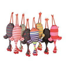 Bird kitchen bag carriers