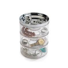 Umbra vault jewellery organiser