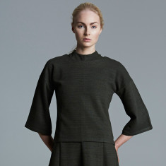 Elevate Bell Sleeve Top (various colours)