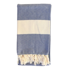 The Luxurious Turkish Towel