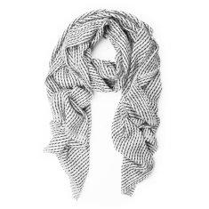 Maxima Cashmere Wool Scarf