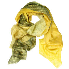 Atmosphere large silk wrap (various colours)