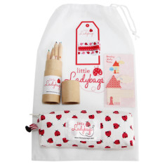 Loveable Lucy - Girl's Accessory Gift Pack