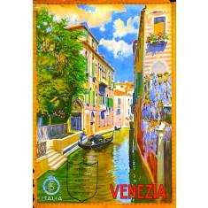 Venice vintage wall tile