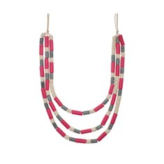 Amanikable necklace (various colours)