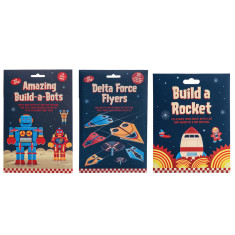 Space activity kit bundle pack