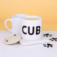 Cub Children's Ceramic Mug