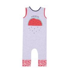 Watermelon Baby Romper (Onesie)