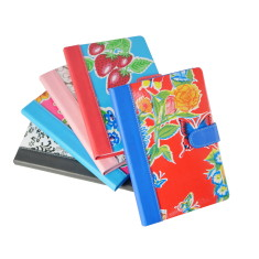 Mexican Oilcloth Journal