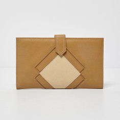 Ventura vegan leather wallet in various colours