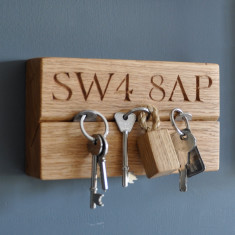 Small Key Organiser
