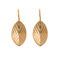 Arsi drop earrings